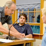 South Bristol Aquaculture Application Draws Feedback from Neighbors