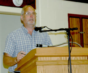 Waldoboro Voters Pass Budget for Town Manager's Office