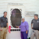 Wiscasset Library's Book Shop Celebrates Grand Reopening