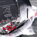 Comanche on Its Way to Breaking Record