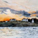 Jean Kigel at Rockland's Archipelago
