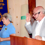 Lions-Rotary Fundraising Auction