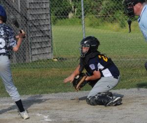 """<span class=""""entry-title-primary"""">Medomak 11&12 All-Stars Defeat Waldo and Oceanside</span> <span class=""""entry-subtitle"""">Play for District 2 championship on July 18 at 5:30 p.m. in Knox</span>"""
