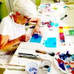 Midcoast Printmakers August Classes