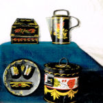 Nancy Schmehl Colonial Kitchen Talk