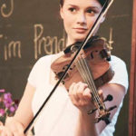 Natalya Kay Irish Fiddle Concert