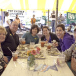 Pemaquid Oyster Festival on Horizon