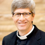 Rev. Maxwell Returns to All Saints-by-the-Sea