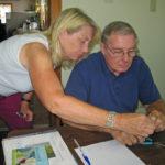 Sea-Glass Jewelry Workshop