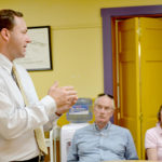 Legislators Hear About Challenges for Local Seniors