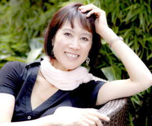"""Tess Gerritsen, bestselling author of the Rizzoli and Isles series, will come to Skidompha Library on Aug. 11 as part of her international book tour for her newest novel, """"Playing with Fire."""" Gerritsen lives in Camden."""