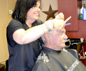 Damariscotta Hair Salon Has New Owner, New Name