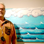 Review: A Lot to Like at Kefauver 'Rock 'N' Wave' Exhibit