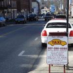 Twin Village Taxi Under New Management