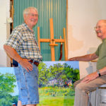 Artist Residencies in Spotlight at New Lakeside Art Center in Jefferson