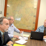 Commissioners Approve New Communications System