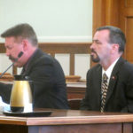 Lincoln County Deputy Pleads Not Guilty to 22 Charges