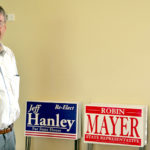 New Chairman Leads County Republicans into Election