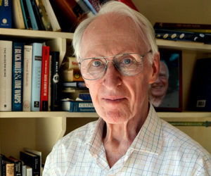 South Bristol Physicist Reflects on 50-Year Career