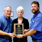 Fire Chiefs Association Recognizes Volunteers
