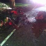 Waldoboro Man Hurt in Friendship Crash