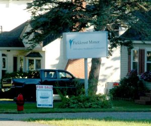 Waldoboro Company Buys Fieldcrest Manor, Plans Redevelopment