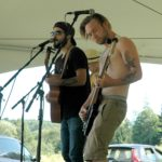 Maine Performers on Display at Locavore Music Festival