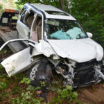 U-turn Caused Wiscasset Accident That Sent Five to Hospital, Police Say