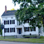 Wiscasset's Ledges Inn to Come Back as Grey Lady