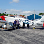 History Comes Alive at Wiscasset Airport