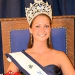 MVHS Grad Named Blueberry Queen