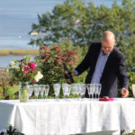 Champagne on the Sheepscot Fundraiser for Midcoast Conservancy