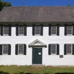 Daponte Candlelight Concert at 1772 Old Walpole Meetinghouse