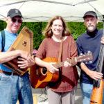 Dusty, Joanna & Ray Montana in Warren