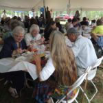 Election-Year Politics on Menu at LC Dems Lobster Bake