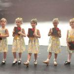 Fall Classes at Midcoast Dance Studio