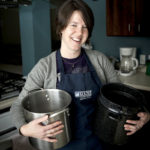 Food Writer Mccarty to Talk on Maine Spirits