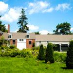 Frances Perkins Homestead National Historic Landmark Guided Tours