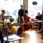 Jazz Concert at Broad Bay Church