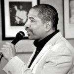 New York Jazz Singer at Saint Paul's