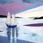 Kigel's Eastern Views Show in Waldoboro