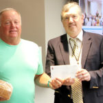 Maine's Credit Unions 'Share the Bread' with Food Pantries