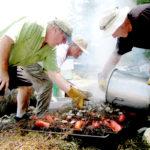 Mid-Coast Audubon Annual Lobster Bake
