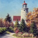 Kefauver Studio & Gallery Presents Monhegan Days Show