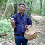 Mushroom Foraging Course Offered by Midcoast Conservancy
