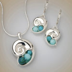 Peapod Jewelry Offers New Nautilus Design