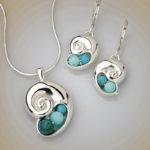 Peapod Jewelry Offers New Nautilus Design