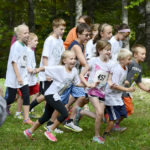 Race Through the Woods Returns for Sixth Year
