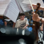 Kid-Composed Music at DRA River Beats Concert