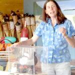 Seabirds Workshop with 'Seabird Sue'